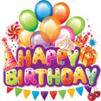 Joyeux Anniversaire Caline Birthday-1