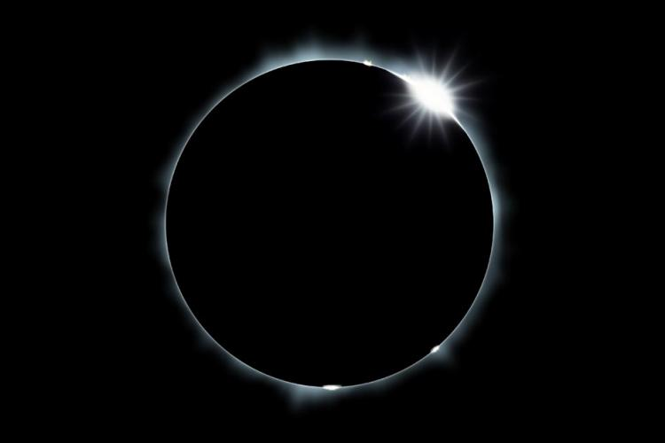 Total Solar Eclipse 2017 - Recent 2017 Eclipse News Articles