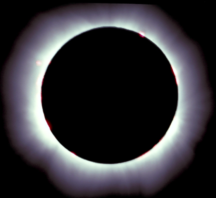 how to take pictures of the eclipse with cell phone