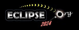 logo of eclipse2024.org
